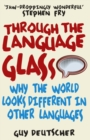 Image for Through the language glass  : why the world looks different in other languages