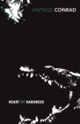 Image for The heart of darkness  : and, Youth