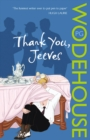 Image for Thank you, Jeeves