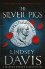 Image for The silver pigs