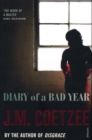 Image for Diary of a bad year