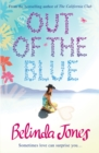 Image for Out of the blue