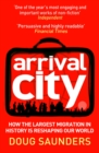 Image for Arrival city