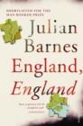 Image for England, England