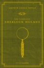 Image for The complete Sherlock Holmes