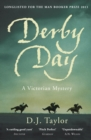 Image for Derby day  : a Victorian mystery