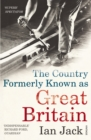 Image for The country formerly known as Great Britain  : writings, 1989-2000