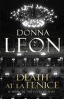 Image for Death at La Fenice