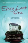 Image for Every last one  : a novel