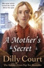 Image for A mother's secret