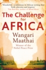 Image for The challenge for Africa