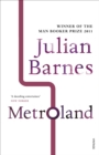 Image for Metroland