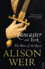 Image for Lancaster and York  : the Wars of the Roses