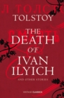 Image for The death of Ivan Ilyich and other stories
