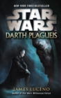 Image for Star Wars: Darth Plagueis