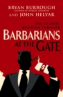 Image for Barbarians at the gate  : the fall of RJR Nabisco