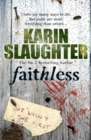 Image for Faithless