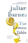 Image for The lemon table
