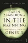 Image for In the beginning  : a new interpretation of Genesis