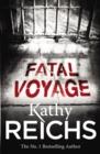 Image for Fatal voyage