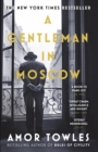Image for A gentleman in Moscow