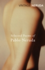 Image for Selected poems of Pablo Neruda