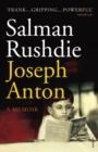Image for Joseph Anton  : a memoir