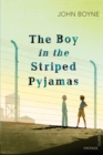 Image for The boy in the striped pyjamas  : a fable