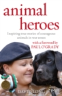 Image for Animal heroes
