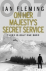 Image for On Her Majesty's Secret Service