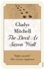 Image for The devil at Saxon Wall