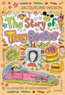 Image for The story of Tracy Beaker