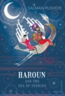 Image for Haroun and the sea of stories  : Luka and the fire of life