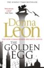 Image for The golden egg