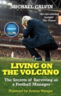 Image for Living on the volcano