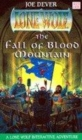Image for The fall of Blood Mountain