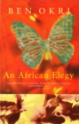Image for An African elegy
