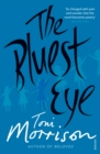 Image for The bluest eye