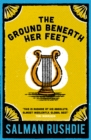 Image for The ground beneath her feet  : a novel