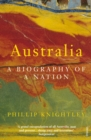 Image for Australia  : a biography of a nation
