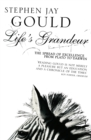 Image for Life's grandeur  : the spread of excellence from Plato to Darwin