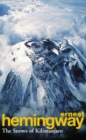 Image for The snows of Kilimanjaro