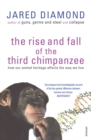 Image for The rise and fall of the third chimpanzee