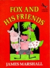 Image for Fox and His Friends