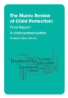 Image for The Munro review of child protection  : final report