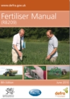 Image for Fertiliser manual (RB209)