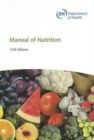 Image for Manual of nutrition