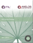 Image for ITIL service strategy