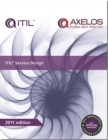 Image for ITIL service design