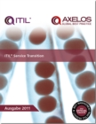 Image for ITIL service transition